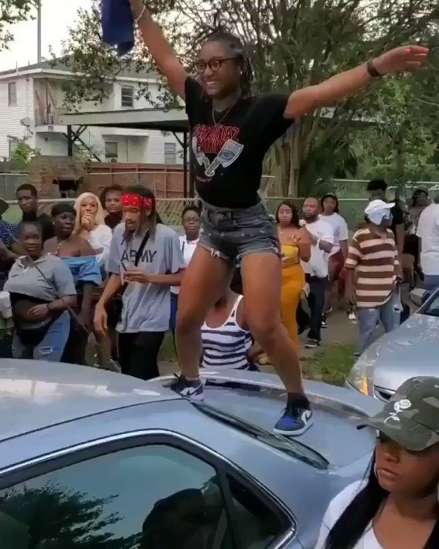 When you finally leave that ain't shit negro alone and reclaim your joy