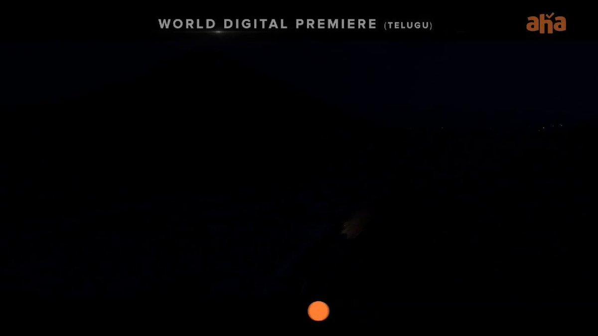 Dilli is finally here!  Blockbuster action thriller #Khaidi is now streaming on #ahavideoIN. Watch now.    @karthi_offl @dreamwarriorpictures @lokeshkanagaraj