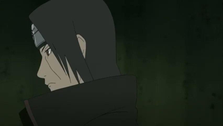 Key Animation: Gorou Sessha (拙者 五郎) Anime: Naruto Shippuden (ナルト 疾風伝) (2009)