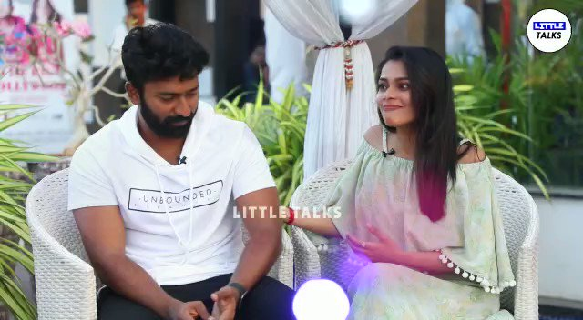 For those who asked , part 2 interview 😉😋 with @imKBRshanthnu 🤩😄 and thrs no part 3😂🤣 @LittletalksYt 👇