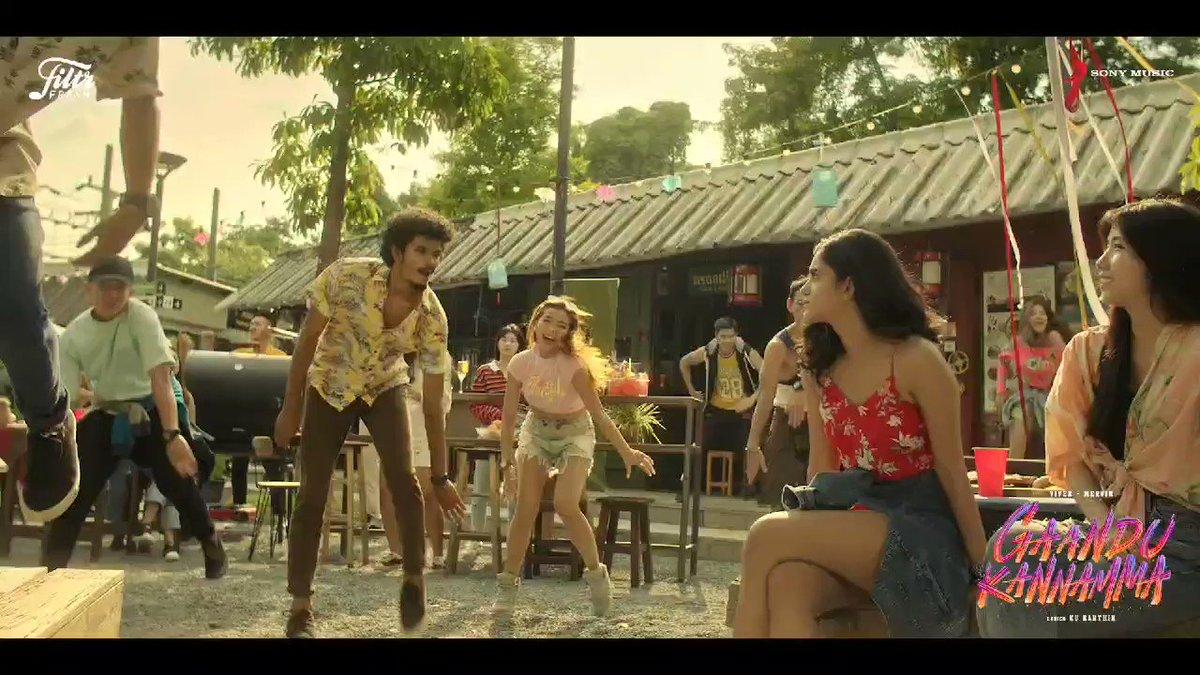 Waiting venave-venama! 😍  @iamviveksiva & @MervinJSolomon's sensational #GaanduKannamma heading towards 6 million views ➡️   @KuKarthk @amithkrishnan85 @balaji_u @PawanAlex @JafferJiky @FullyFilmy_in   #FiltrFresh
