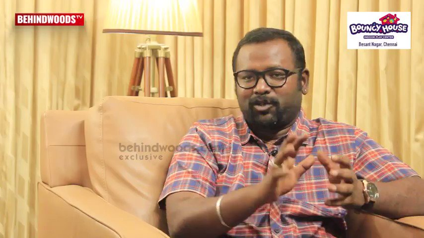 Lyricist #ArunrajaKamaraj shares about #KuttiStory Song & #ThalapathyVijay's IGNORE NEGATIVITY. @actorvijay @Dir_Lokesh @anirudhofficial @Arunrajakamaraj #Master   Full Interview -  - @behindwoods