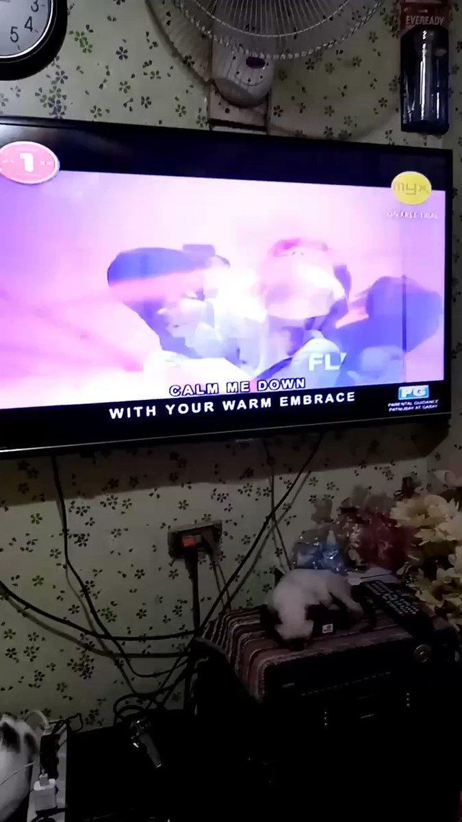 Pinoy MYX Countdown #1 ALAB by SB19  #D7TilSB19inIMUS #MORHot10  Alab by SB19 @mor1019  @SB19Official