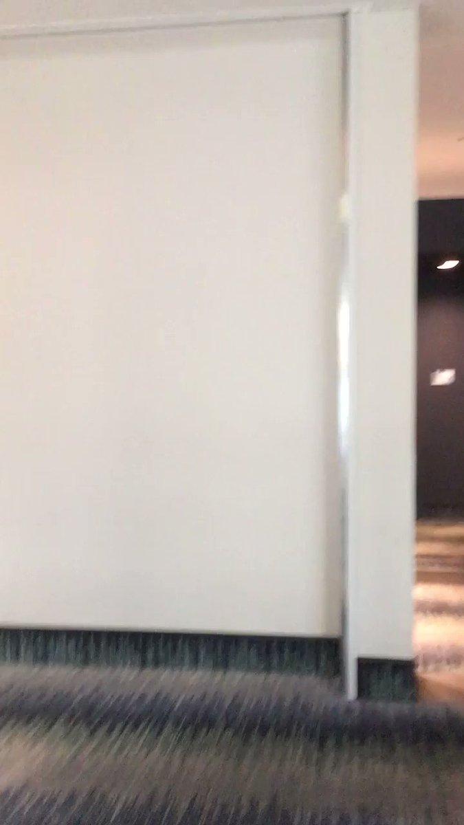なんばパークスシネマの例の柱の動画です!! でかいよ!そしてこんな装飾してるのこれだけなんですよ!! 他にこういう装飾はないんです!! ありがとうございます😭😭   #サーホー #SAAHO