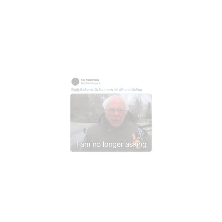 """Former NYC Mayor Mike Bloomberg responds to a critical speech by Sen. Bernie Sanders with an ad attacking his """"Bernie Bros"""" supporters for the online criticisms they levy on other campaigns."""