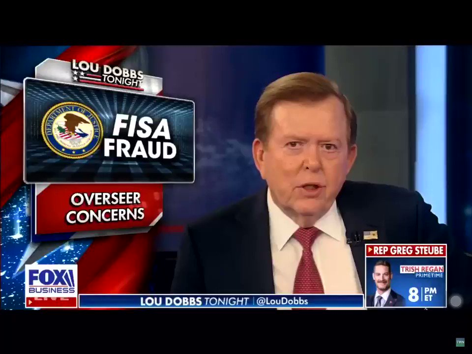 .@SidneyPowell1 The FISA court is for foreigners not US citizens like @carterwpage and @GenFlynn.