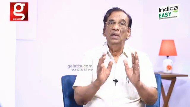 """விஜய் க்கு தான் மார்க்கெட் அதிகம் - """"K.ராஜன்""""  தமிழ் சினிமாவின் வசூல் மன்னன் தளபதி விஜய் 😎  #ThalapathyVijay #Bigil #Master"""