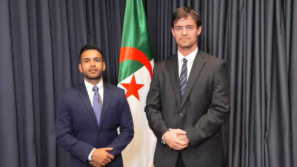 ننحني في هذا اليوم بإحترام لشهداء الجزائر الذين ضحوا بأنفسهم من أجل الإستقلال والحرية والعزة والكرامة، وهذه قواسم مشتركة بين الأمريكيين والجزائريين. #يوم_الشهيد https://t.co/RD0Zqc3bQh