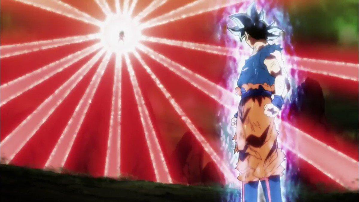 Un des moments les plus épiques de Dragon Ball Super pour rappeler que Kefla sort la semaine prochaine dans Dragon Ball FighterZ 💥
