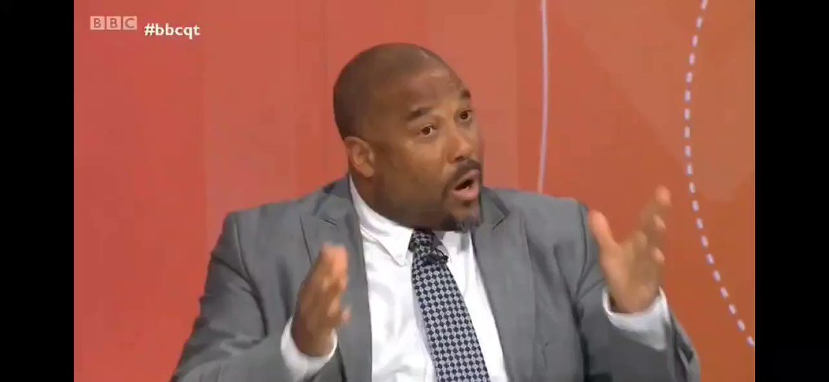 With all this hyperbolic ranting about #Brits2020 winner Dave calling Boris Johnson a racist need to listen to John Barnes talk the uncomfortable truth about real prejudice and racism by all people. #dave #borisjohnson #BRITs