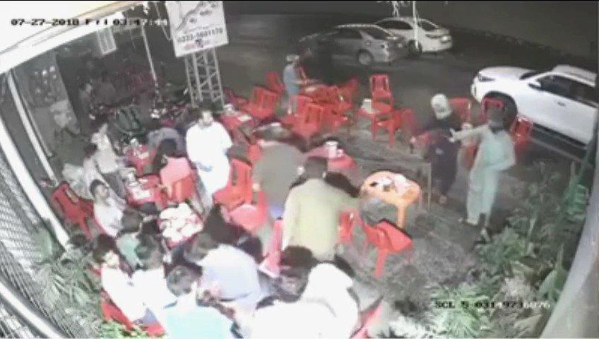 پنڈی اور اسلام آباد میں ڈکیتیاں کرنے والے گرفتار۔
