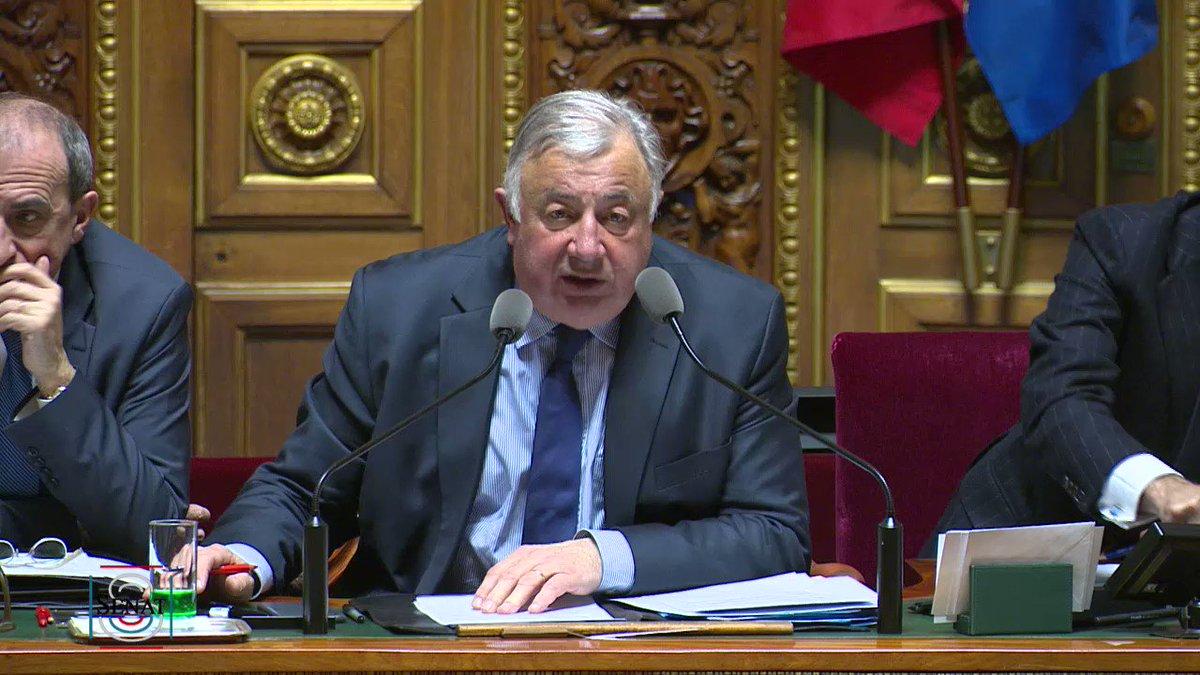@FrancoiseGatel @senateur61 🔴 #QAG de @senateur61 sur le contrôle des imams étrangers à l'occasion du Ramadan  2/2