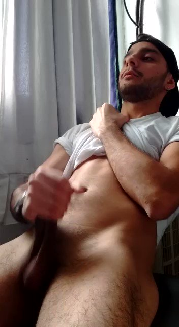 VIDEO – usjackoffclub – 1231923834573459456 on Cock4Cock