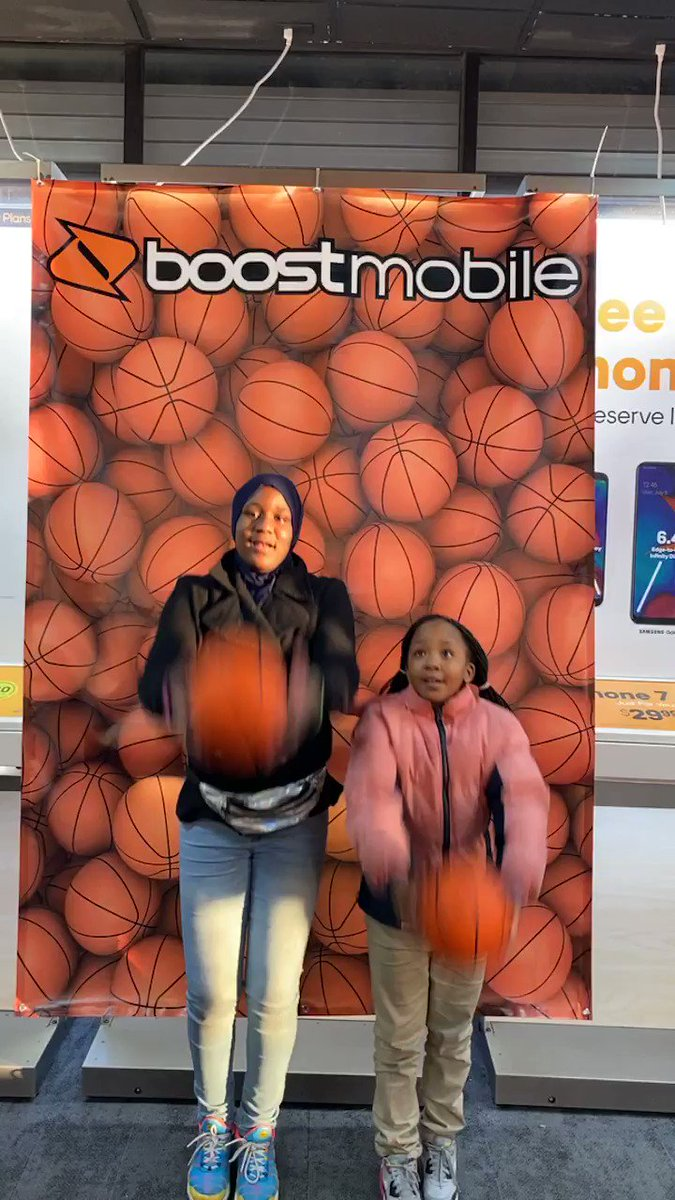 #Philly don't miss out the chance to #BoostYourShot today at @boostmobile 2701 N Broad St!! #ComeThru 🏀🎟 #PhillyEvents @JayMiglionico @JMillard1117 @Phillmychini @VIPwireless @spgwmd @boostelevate @BDP_Mike