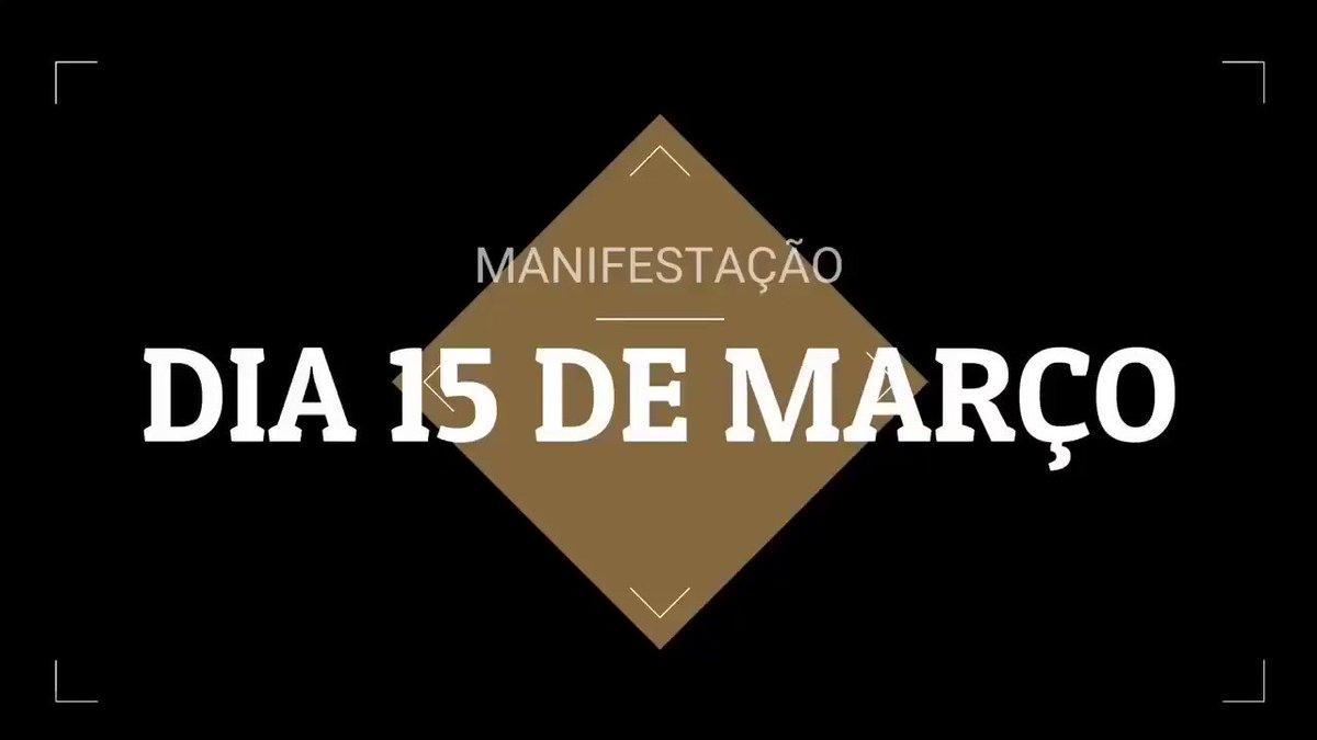E você apoia ou não? Dia 15 de Março de 2020  O #DiaDoFodase  @jairbolsonaro estamos do seu lado.