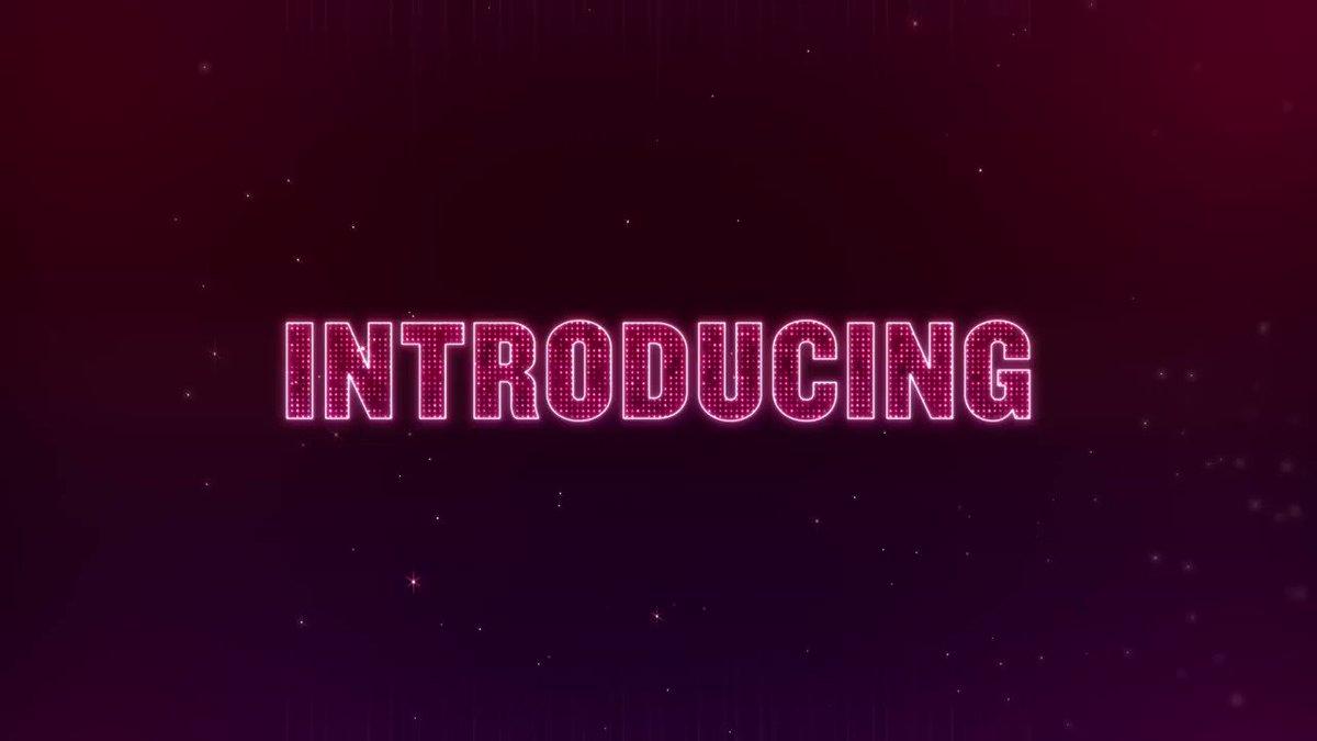 'AJ and The Queen' Una serie de @RuPaul disponible en @NetflixES  Fantástica y brillante ✨✨#RubyRed