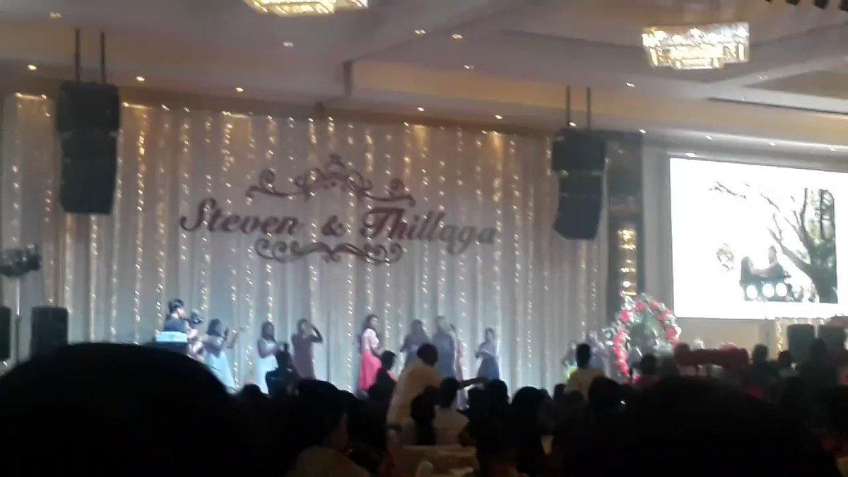 #BigilBigilBigiluma song ku dance pannathu super ah iruntuchu 👍🔥 performed by both mappilai n ponnu side people 👍  #Master