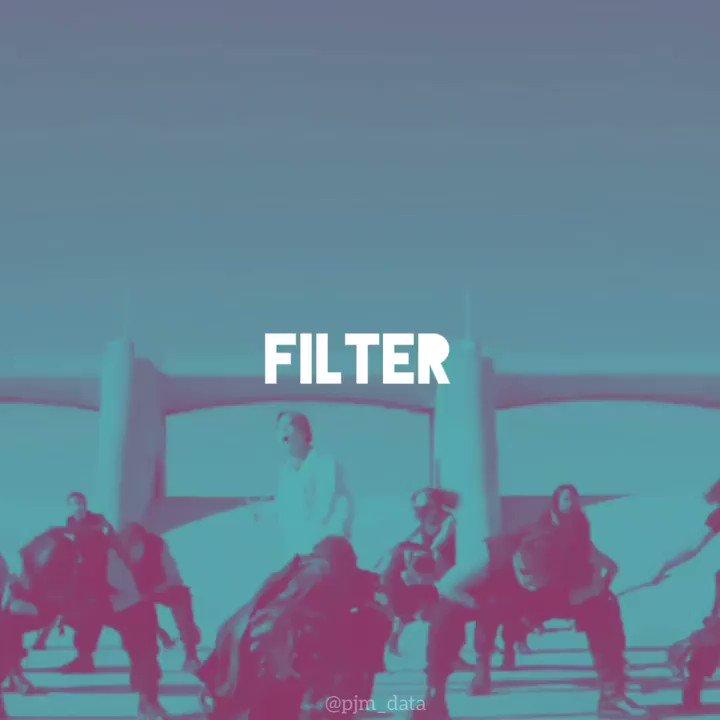 """Filter"" — First Day Achievements 🎶"