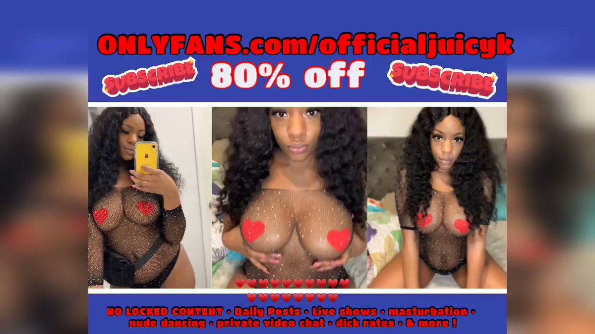 Catch my 80%off sale !!!    NO LOCKED CONTENT ONLY A MONTHLY SUBSCRIPTION!!    @sheis_juicyk