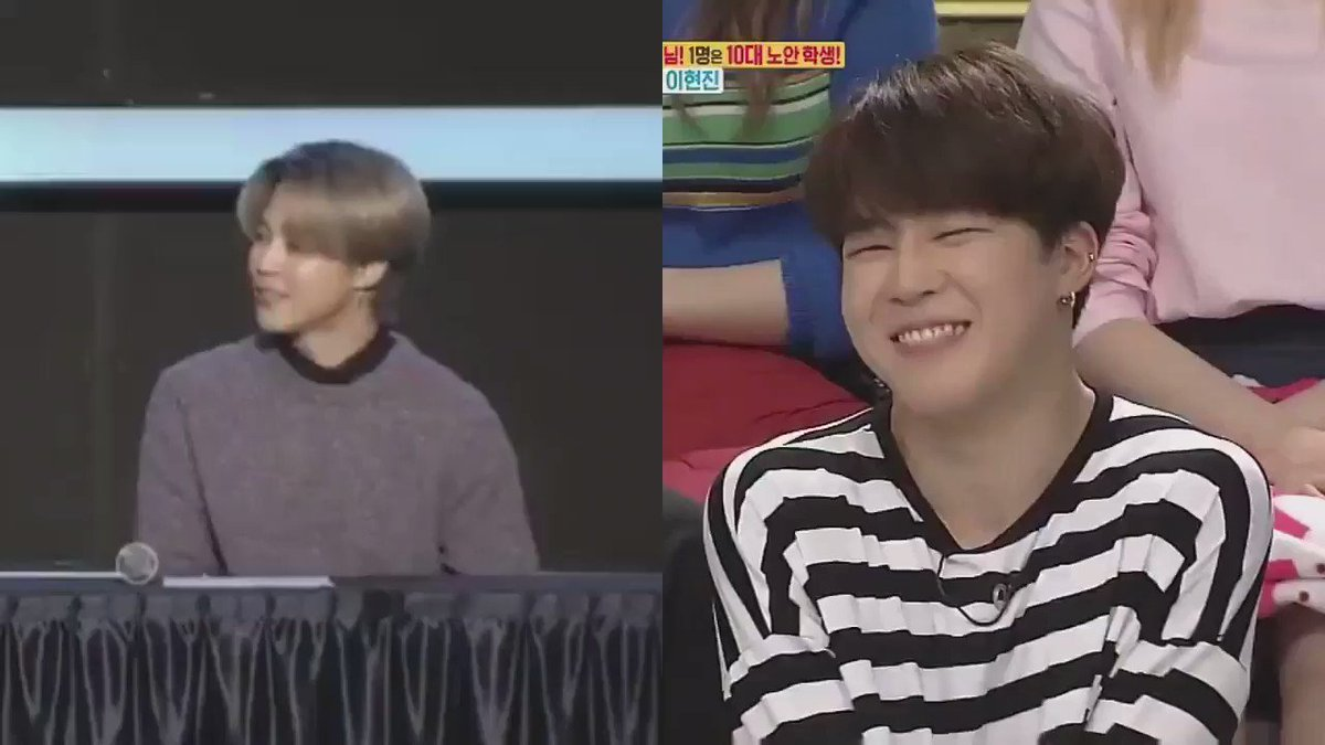 dont you just love it when jimin...