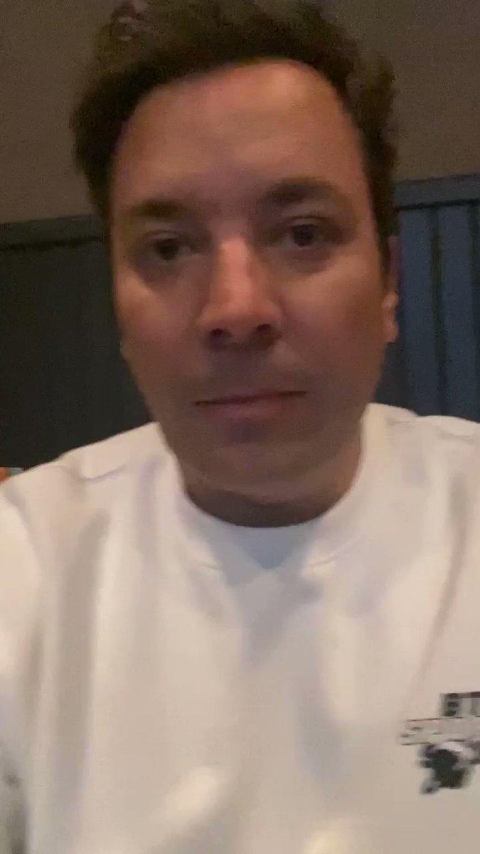 BLACK BEAN NOODLE BREAKING NEWS!!! #BTSonFallon https://t.co/B0T4L8Lg3O