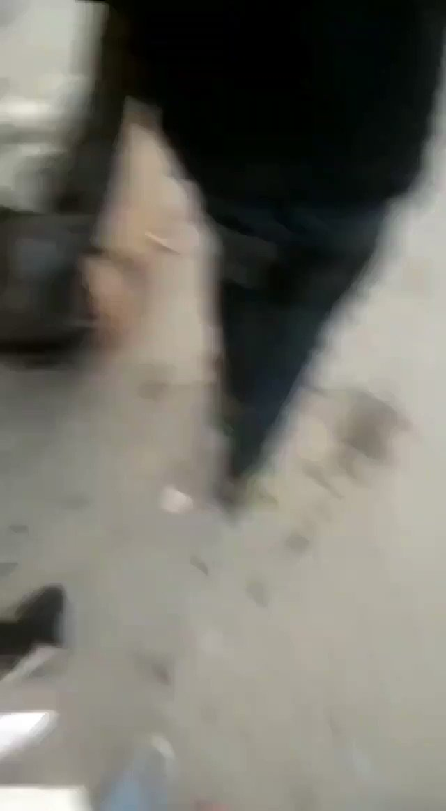 This video will haunt humanity and the world for a long time.   @DelhiPolice, are you alive?