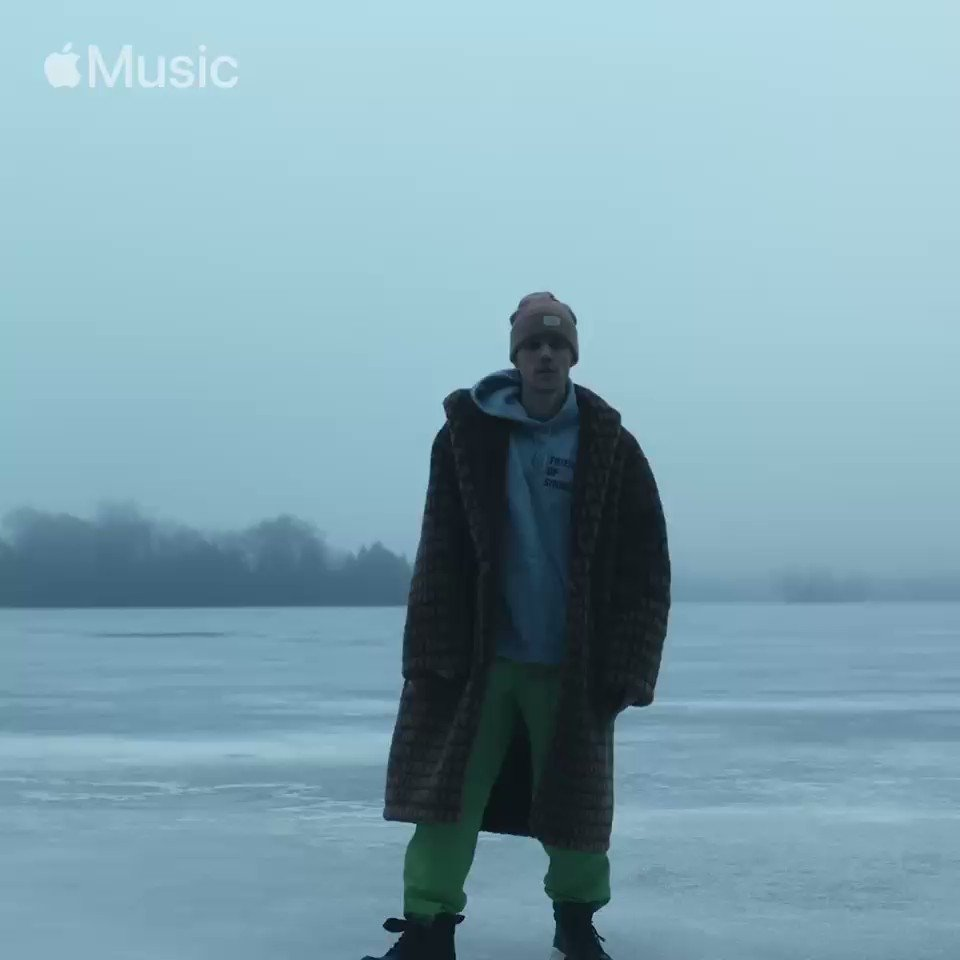 New nature music video for #CHANGES on @AppleMusic Now.