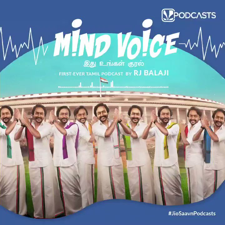 Respected PM, HM and Delhi CM, please react, act.  And FYI , We Love India..! JAIHIND. #MindVoiceEpisode15 #JioSaavnPodcasts @JioSaavn LINK -
