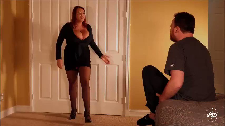 Another vid sold! Ball Busting Bitch  #MVSales