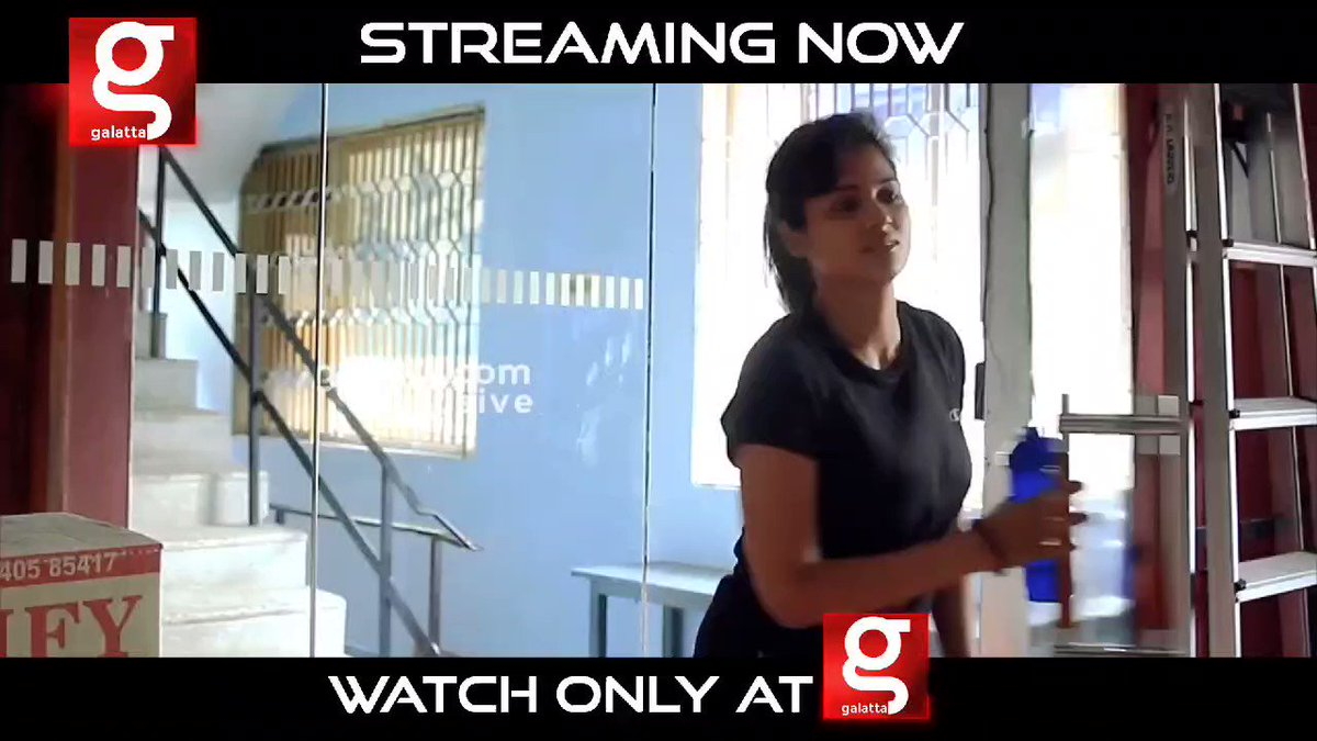 EXCLUSIVE:Cooku with Comali Fame Ramya Pandian Gym Workout Video 🔥🔥   Full Video :   #RamyaPandian #GymWorkout #cookuwithcomali   @iamramyapandian