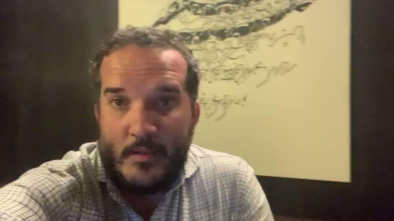 RT @MarcaTMF: Dos miembros del UAE Team están afectados por el coronavirus y ese es el motivo por el que se ha cancelado la carrera. Todos los ciclistas siguen pasando las pruebas. El staff y la prensa también siguen encerrados en el hotel @nacholabarga te cuenta todos los detalles 📹 desde 🇦🇪 https://t.co/TNty9IrqVX