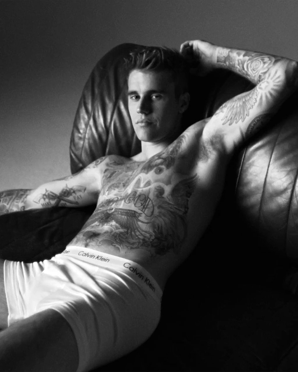 .@justinbieber does what he wants. DEAL WITH IT. #MYCALVINS  by Bardia Zeinali  Watch the full video:
