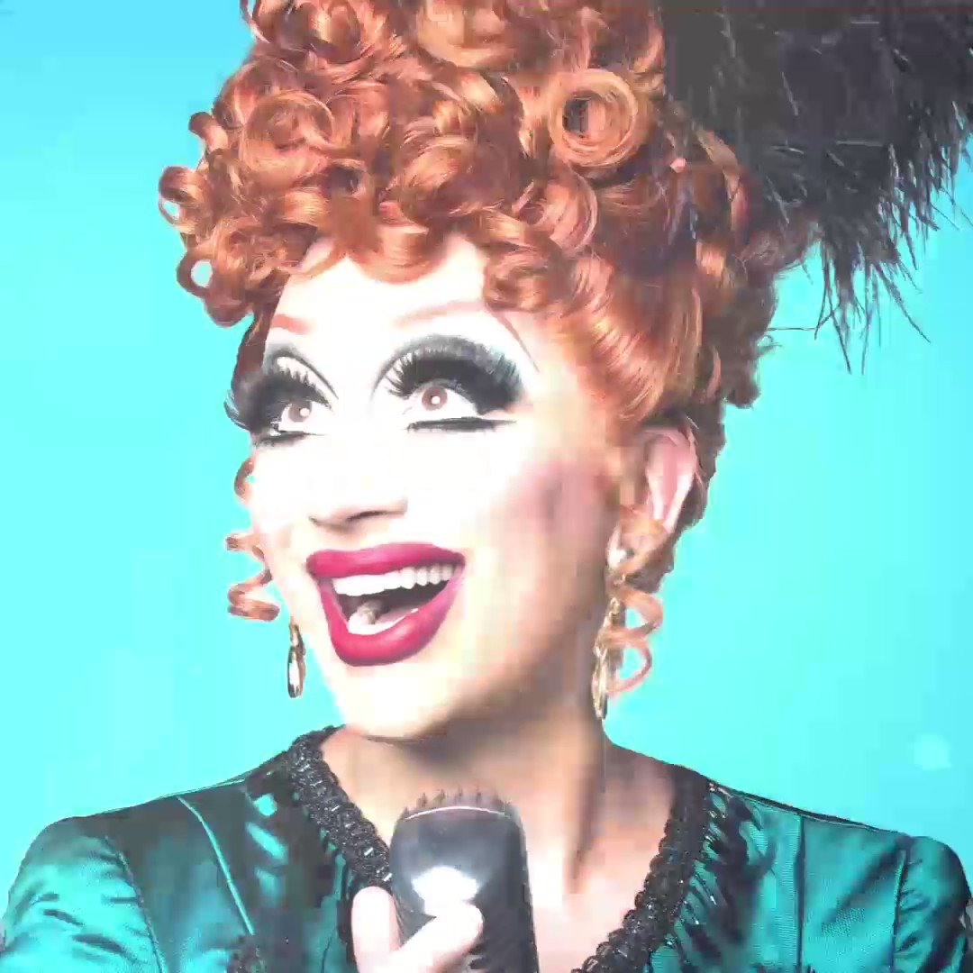 LAST CHANCE: see @TheBiancaDelRio as Loco Chanelle in @JamieMusical - last performance tomorrow evening! Come 'out of the darkness' to see her in this 'work of art' while you still can! Only a few tickets left! 💙  Book 👉