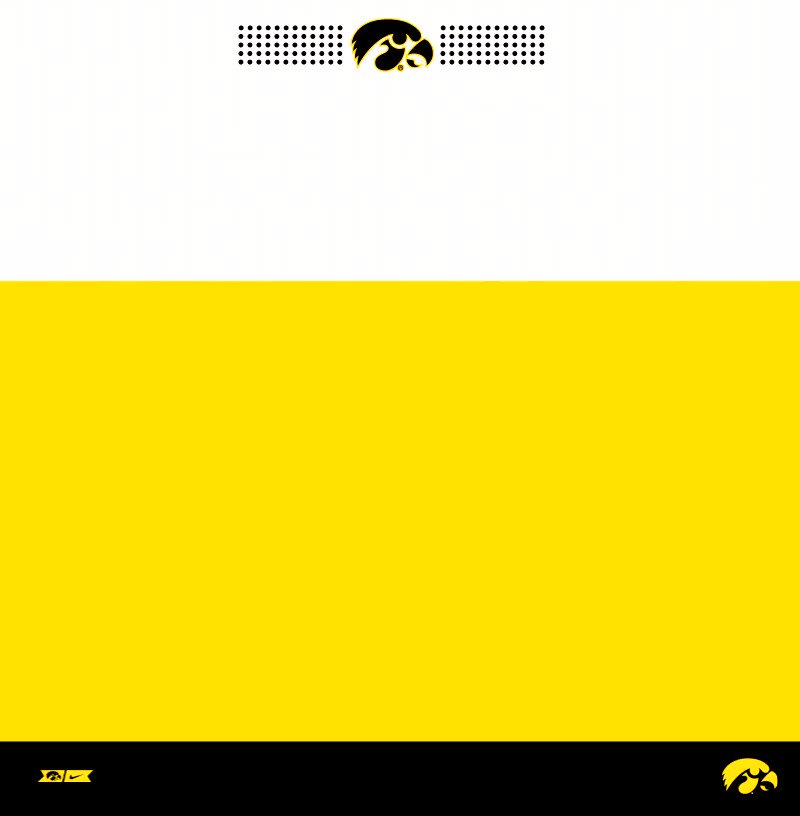 Can't wait for the next 20. Bring it.   #Hawkeyes   #FightForIowa