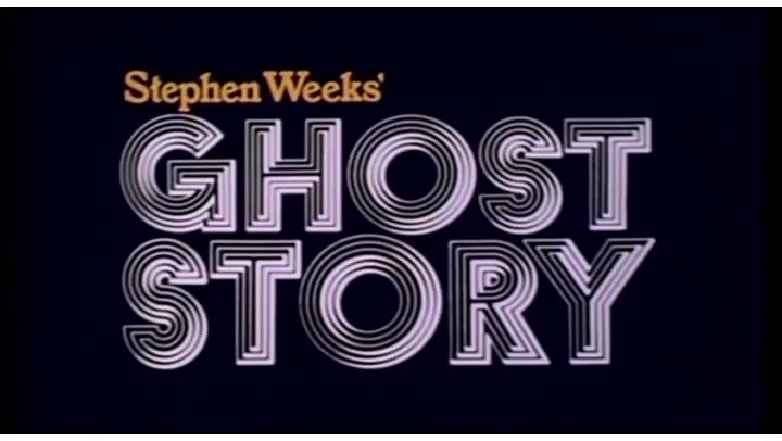 Marianne starred in 'Ghost Story', a mystery film by Stephen Weeks released 46 years ago in 1974.