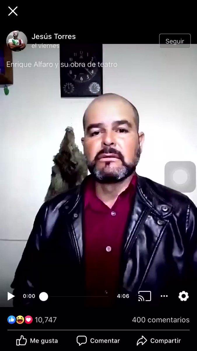 Un mensajito para nuestro gobernador de Jalisco, Enrique Alfaro. Es un poco de lo que enontré en el Facebook. Pero va dirigido para los que todavía confían en lo que está haciendo este señor.