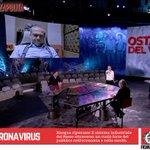 ⛑⚙️ #Coronavirus L'intervento di @RedavidF a @PiazzapulitaLA7. #Piazzapulita https://t.co/KH6L5IgXhu