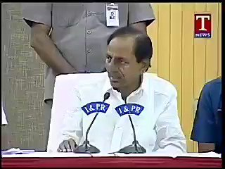 #Telangana CM #KCR's appeal (in Hindi) to migrant workers in the state to stay assured of food supplies. He calls them 'state development partners'.   Dear migrant workers in Telangana, you are in the safest pair of hands.