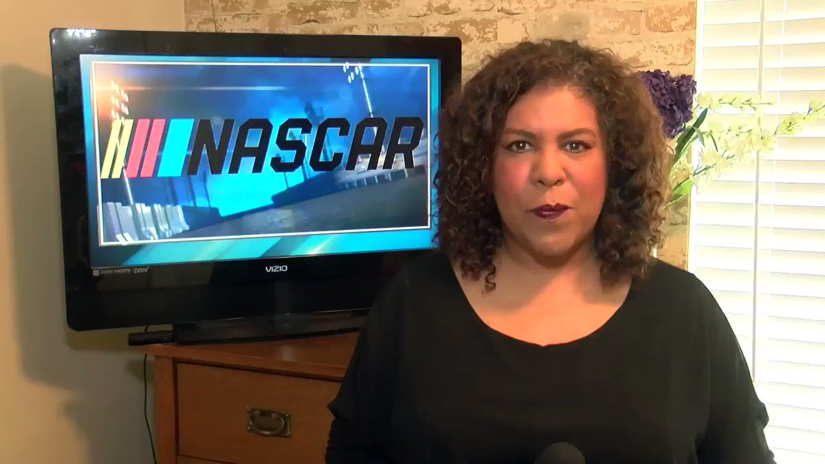 """""""It's not too much to ask""""- #NASCAR interacts with fans though virtual autographs @NoahGragson @CoreyLaJoie and @DanielHemric talk about staying connected with fans #WCYB"""