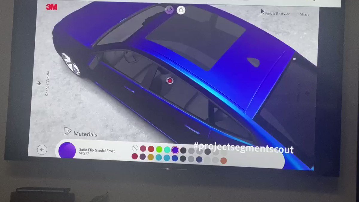 theamiverma: #Projectsegmentscout @AdobeSummit #Sneaks #SegmentScout https://t.co/OFdqgOoAt8