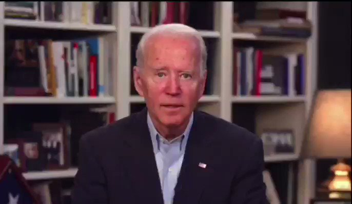 Why not just stand next to the polling booth with a fistful of cash, Joe? #Democrats