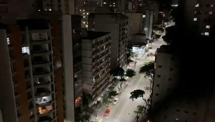 This represents Brasil more than soccer and samba