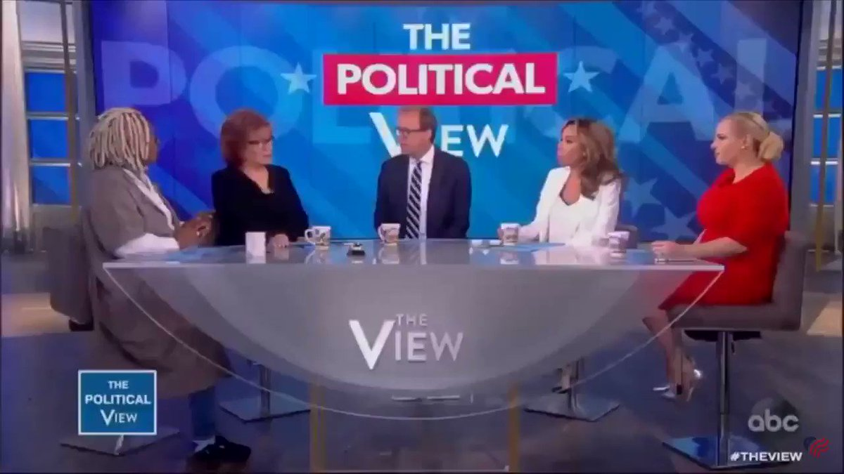 "Whoopi Goldberg saying that Jill Biden should be Surgeon General and that she's an ""Amazing Doctor."" Jill Biden has a PhD in education."