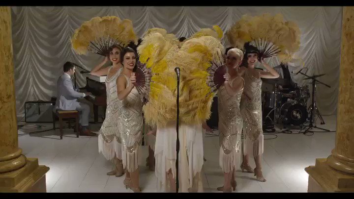 """Hard to believe that if we waited another month to film, this epic @PMJofficial """"Friends"""" remake wouldn't have happened.  Life is unpredictable"""