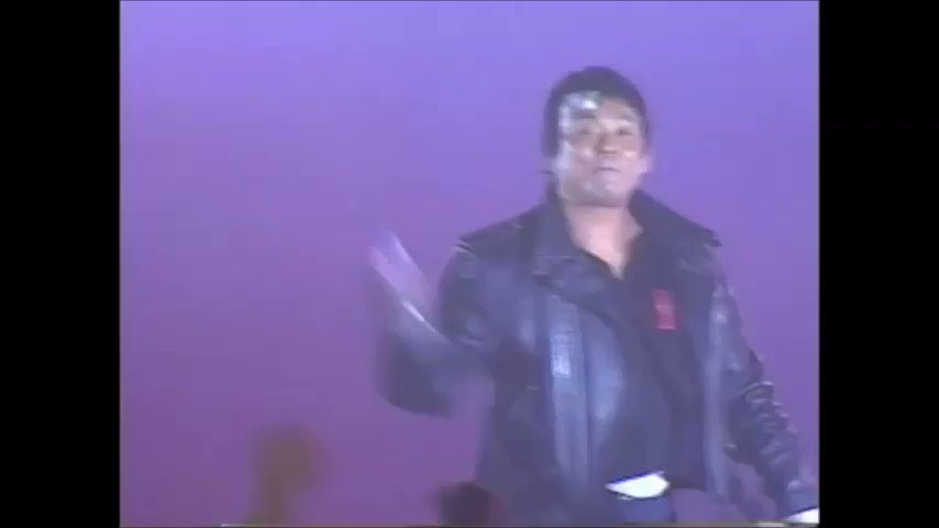 21 years ago today on April 10, 1999 at the Tokyo Dome, two of the best entrances took place. Atsushi Onita would fight Masahiro Chono to a Double KO in a No Ropes Exploding Barbed wire Death Match.