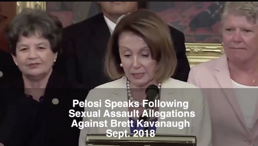 LOOK AT THIS MESS!  NANCY PELOSI IS A FRAUD