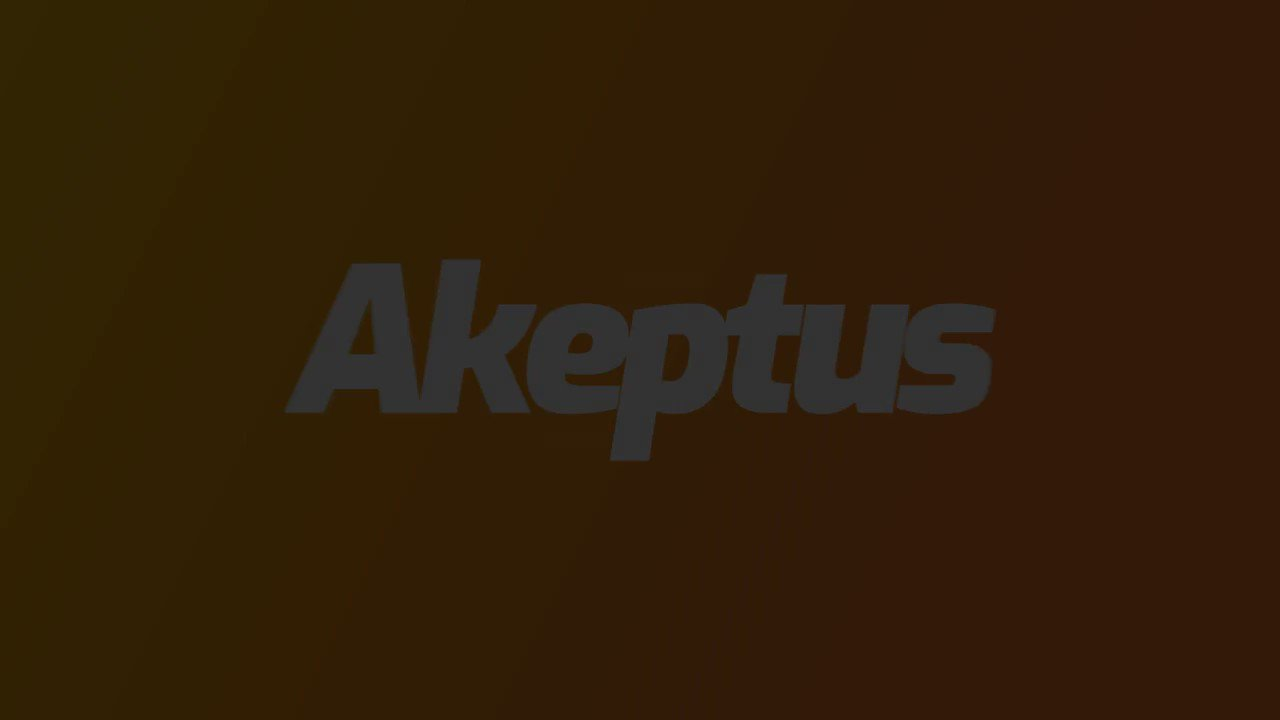 Akeptus - cover
