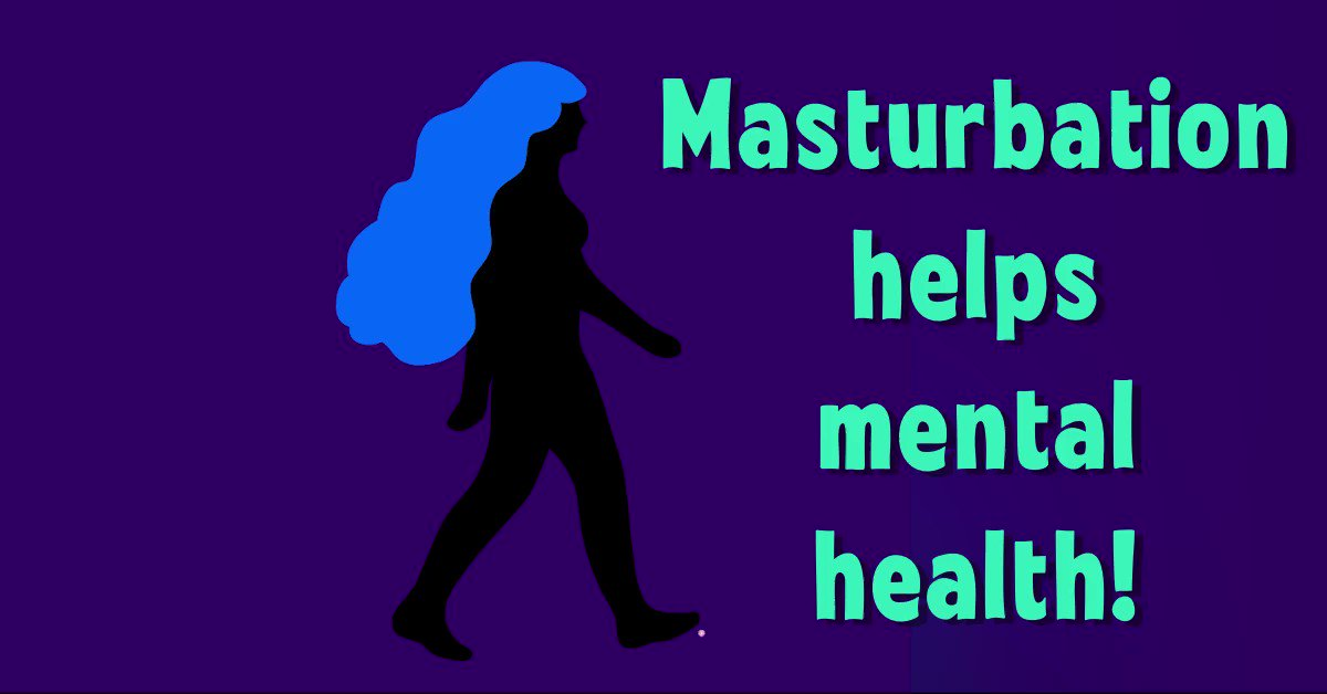 #masturbationmonth #stressrelief #therealadamandeve 😊👍