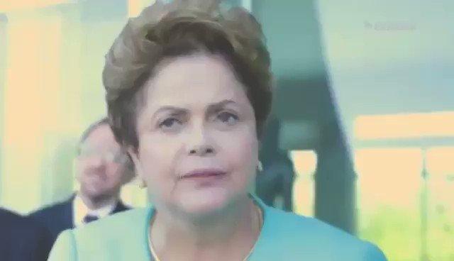 Globo e folha estão com saudades de ser bem tratado no alvorada
