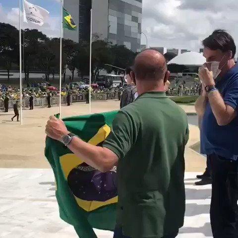 #FechadoComBolsonaro 🇧🇷
